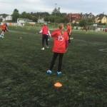Tine Fotballskole i august