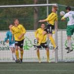 A-laget med 3-2 seier over Moss II
